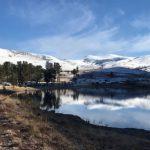 Ed Clark's Top Dam- Birds River